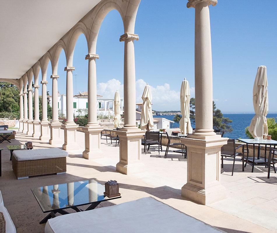 Luxusurlaub Mallorca Hospes Marciel