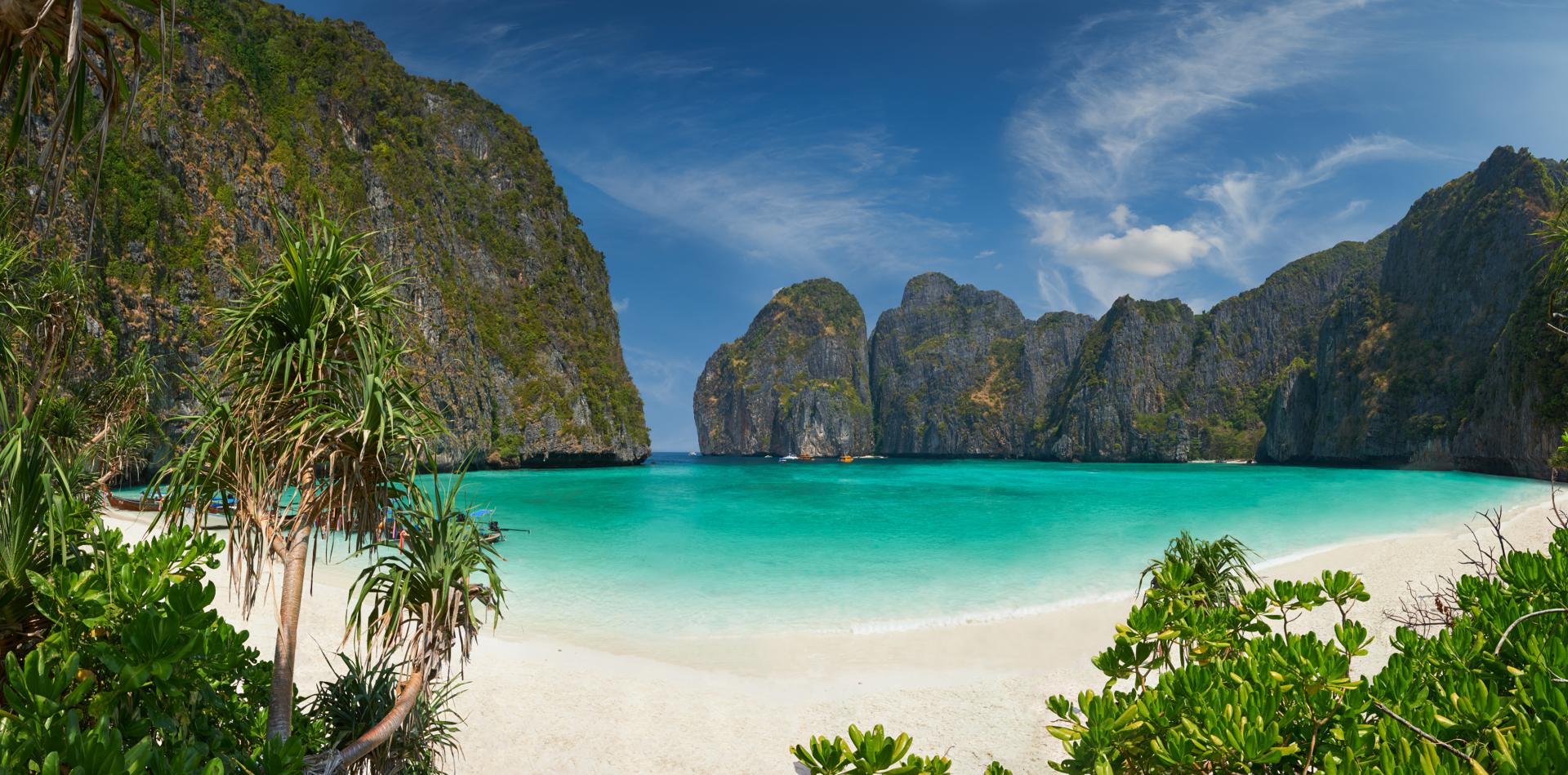 Erlebnisreise Thailand, Luxusreise Thailand