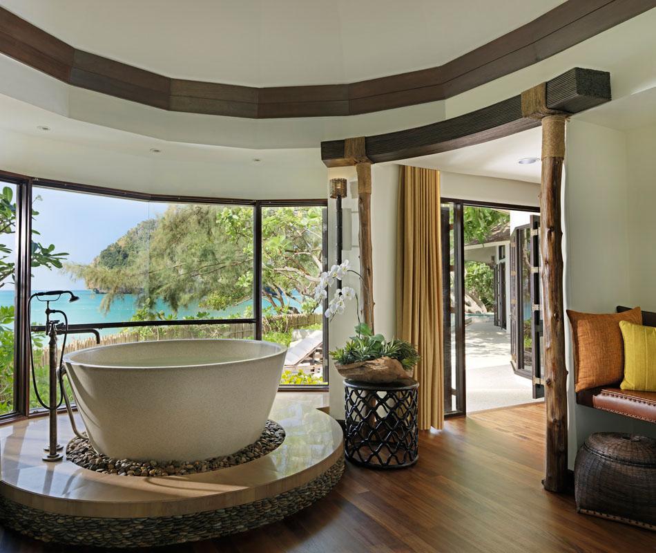 Rayavadee Krabi Thailand, Luxushotel Thailand, Urlaub in Thailand