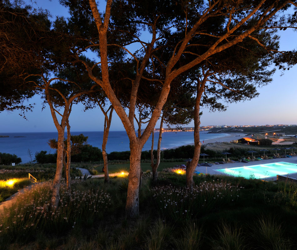 Familien Luxusurlaub in Portugal - Martinhal Beach Resort