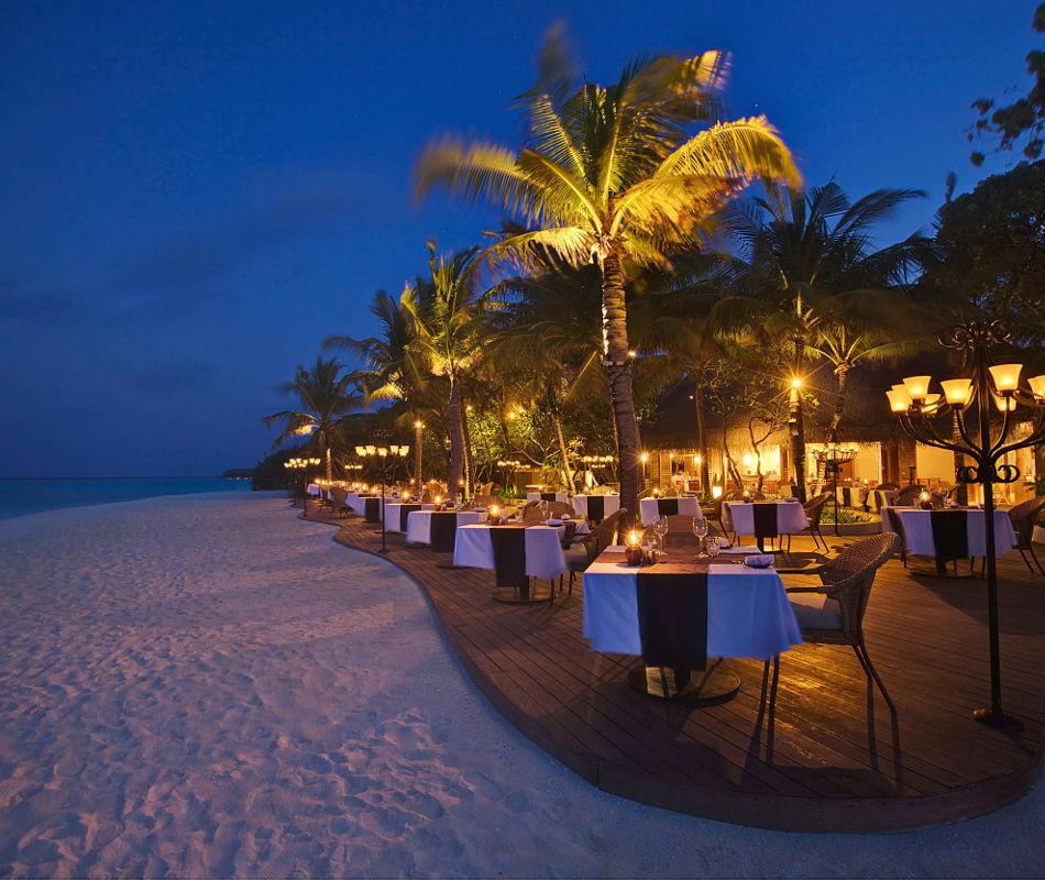 Kanuhura Malediven, Luxushotel Malediven, Luxusreise Malediven