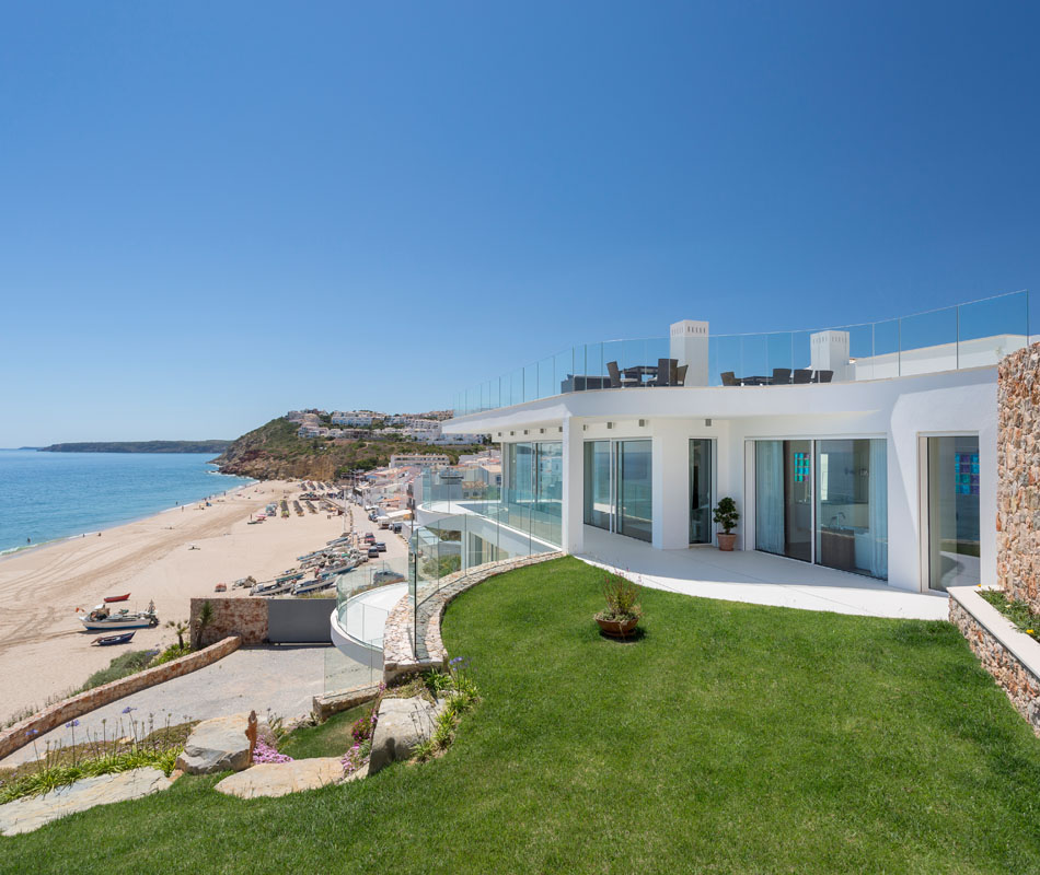 Luxusresort in Portugal Vila Vita Parc
