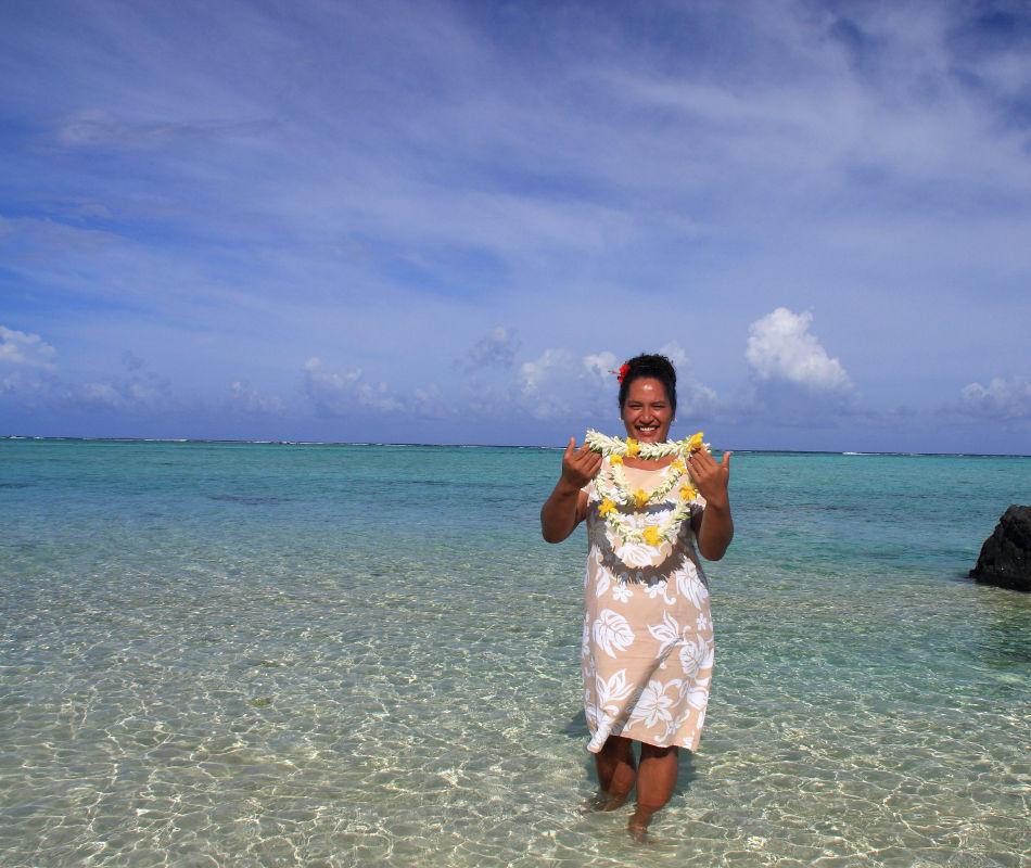 Erlebnisreise Neuseeland und Cook Inseln, Kombinationsreise Cook Inseln und Neuseeland