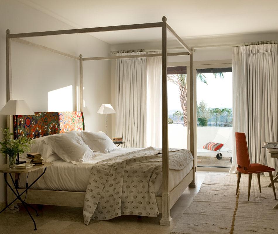 Luxusreise nach Spanien Finca Cortesin Hotel Golf & Spa