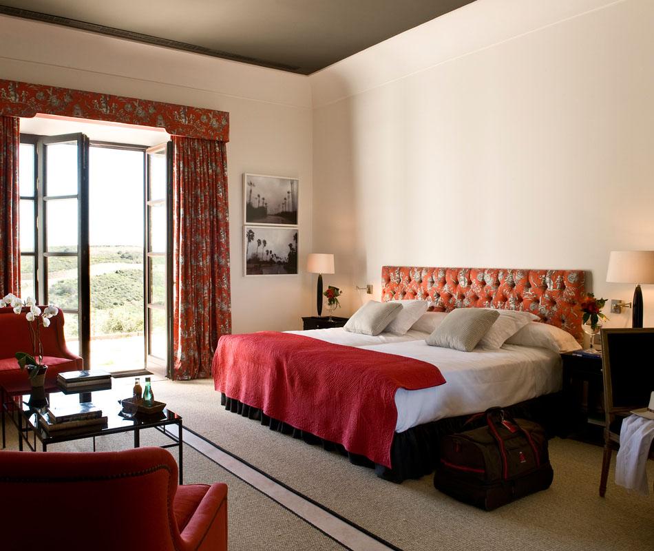 Luxushotel in Spanien