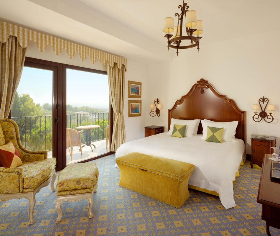 Luxusurlaub Mallorca Castillo Hotel Son Vida