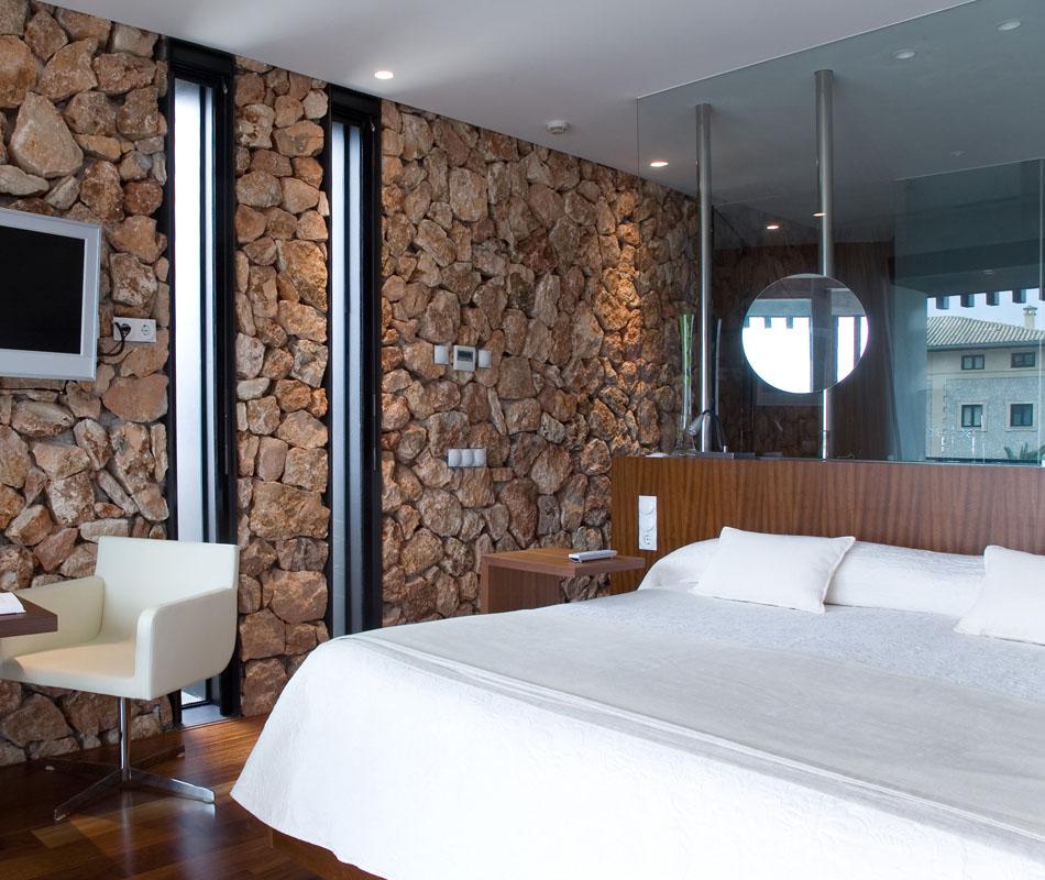 Luxusreise nach Spanien Hospes Marciel