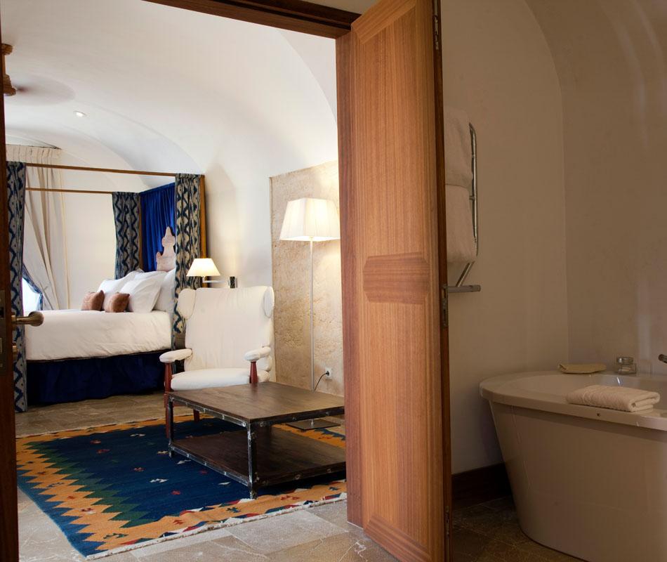 Luxusurlaub Mallorca Cap Rocat
