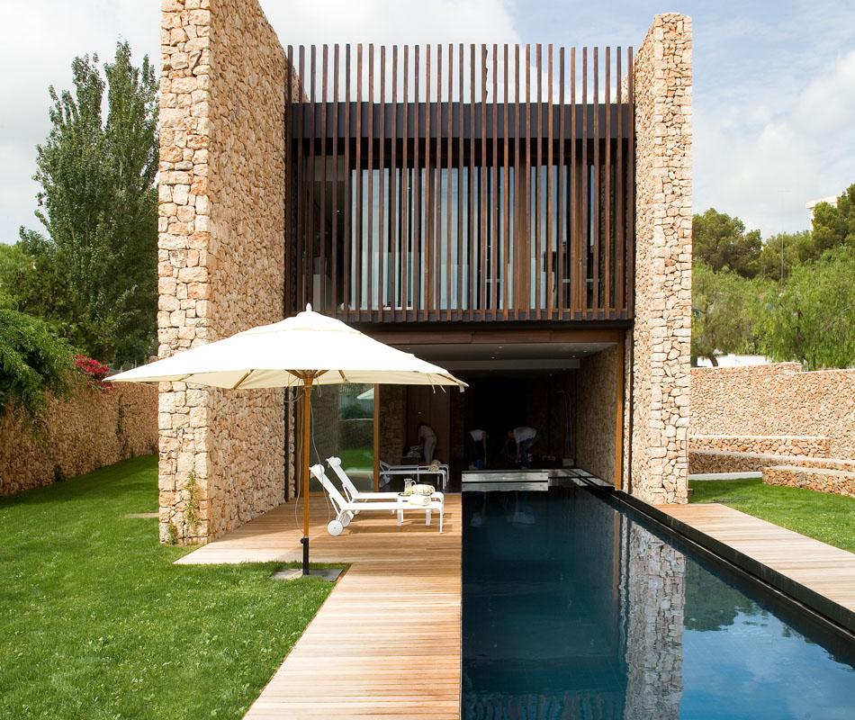 Luxusurlaub in Spanien Hospes Marciel