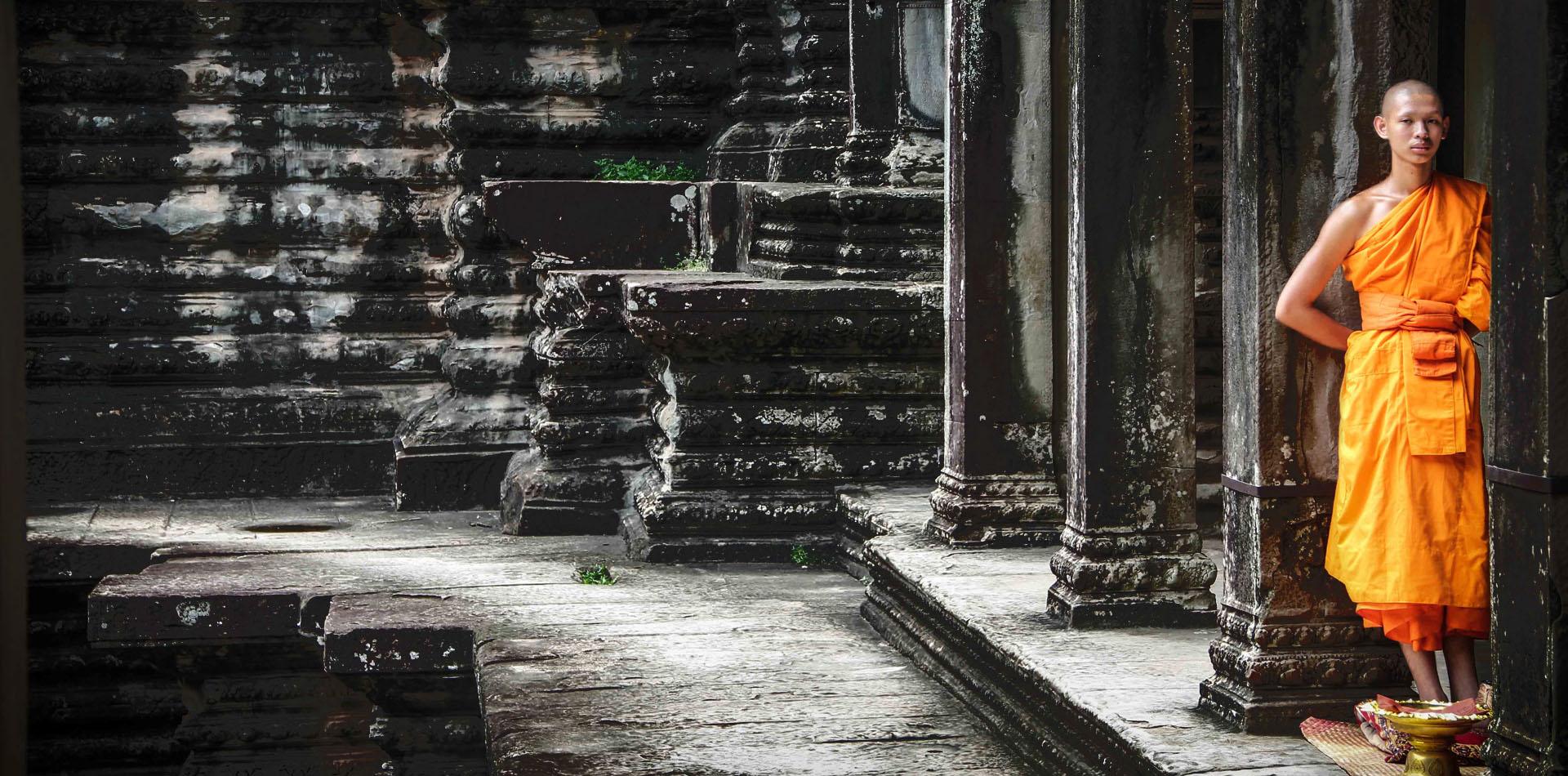 Erlebnisreise Kambodscha, Luxushotel Kambodscha