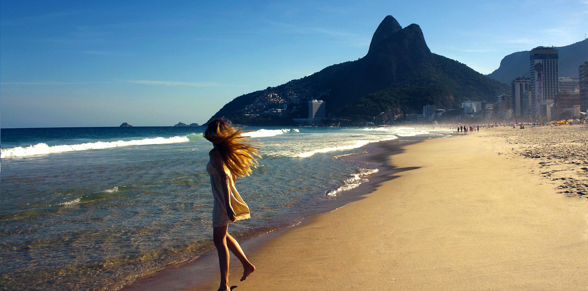 Brasilien Individualreise, Luxushotels Brasilien