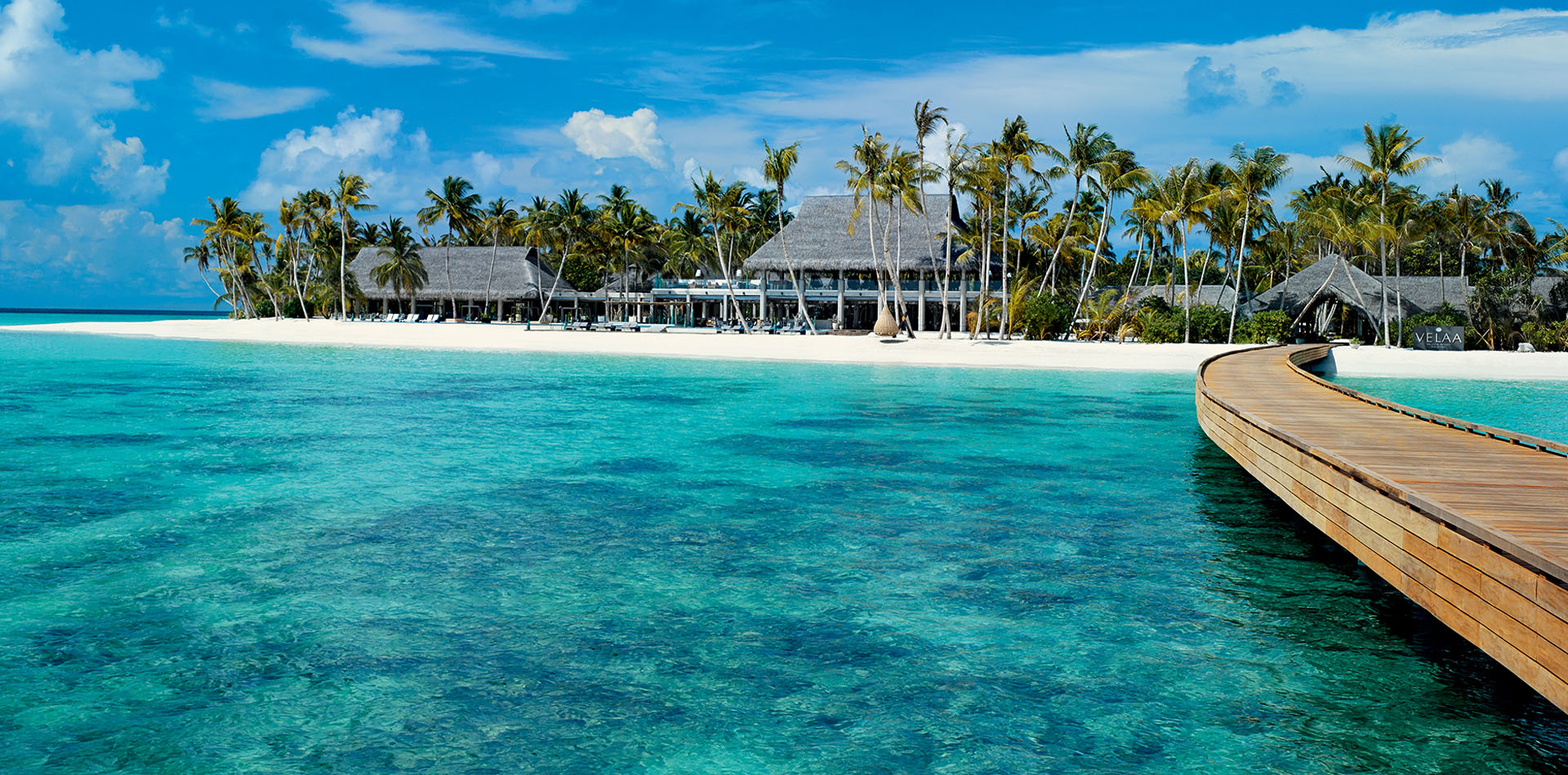 Veela Private Island Maldives, Luxushotel Malediven, Luxusreise Malediven