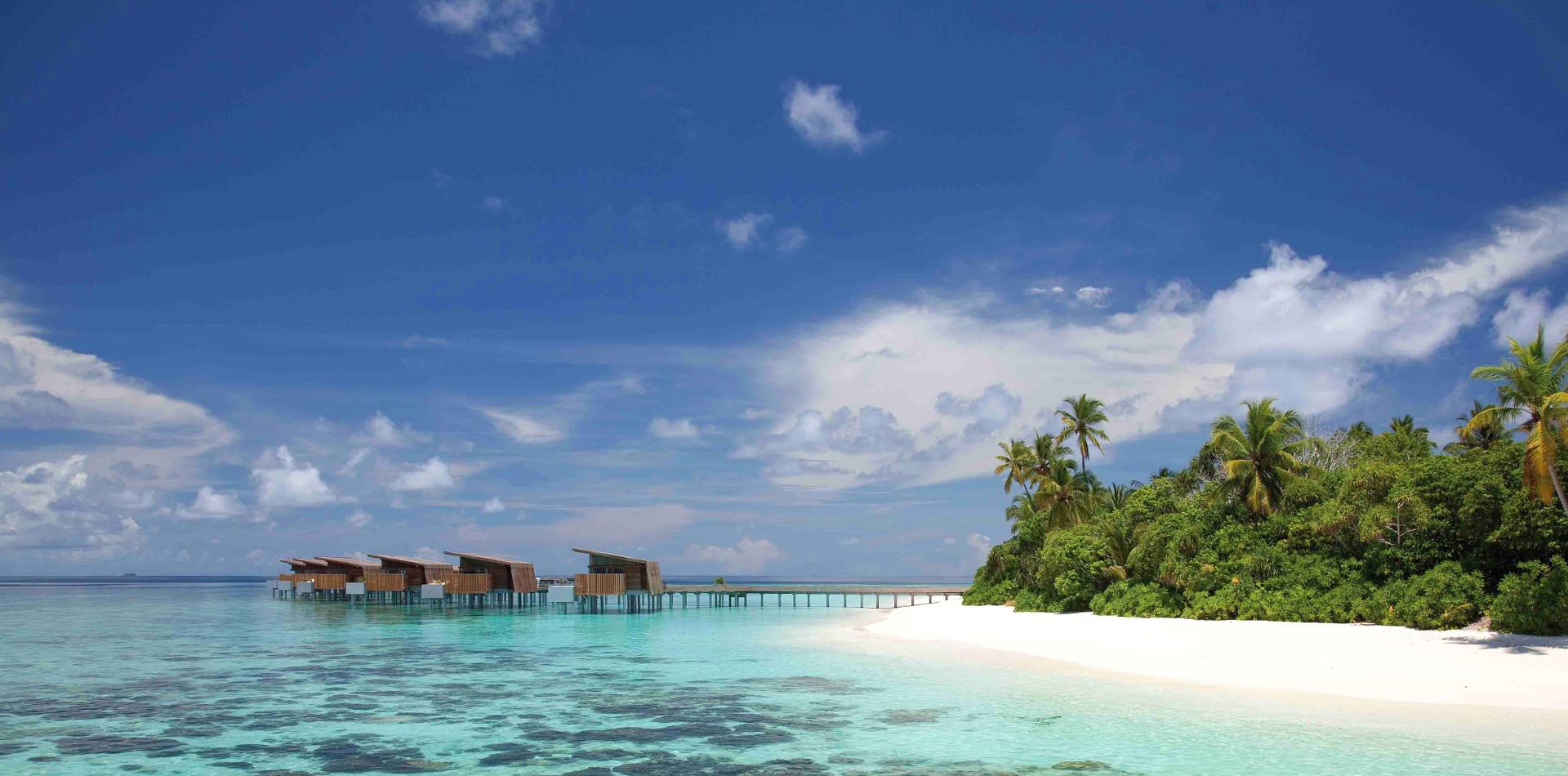 Park Hyatt Malediven Hadahaa, Luxushotel Malediven, Luxusreise Malediven