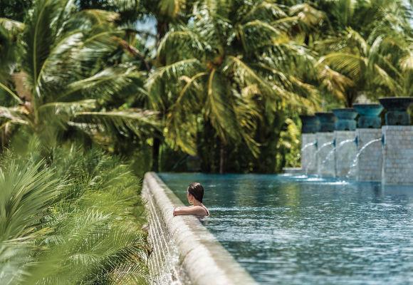 Four Seasons Resort Langkawi Malaysia, Luxushotel Malaysia, Bestes Hotel in Malaysia