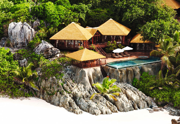 Fregate Island Private Luxushotel