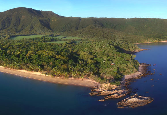 Thala Beach Nature Reserve Port Douglas, Luxushotel Australien, Luxusreise Australien