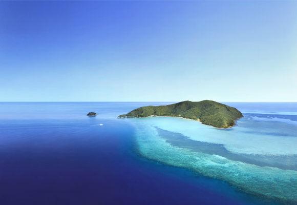 One&Only Hayman Island, Australien, Luxushotel Australien, Luxusreise Australien