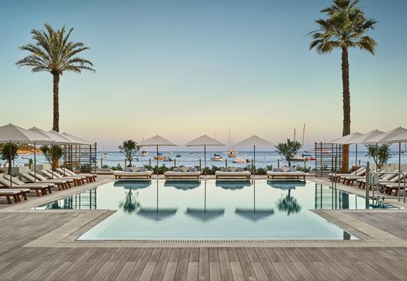 Luxusreise nach Ibiza