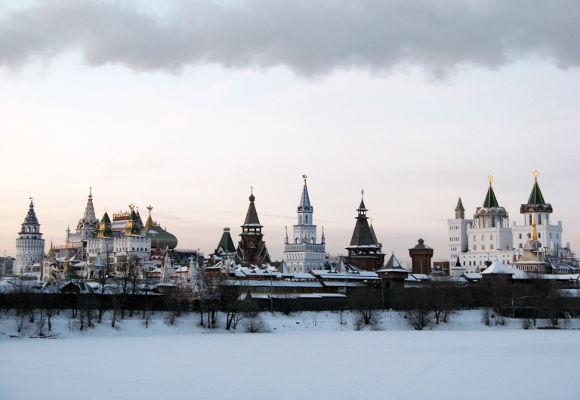 Individualreise Moskau und St. Petersburg, Rundreise Russland, Luxushotel Russland