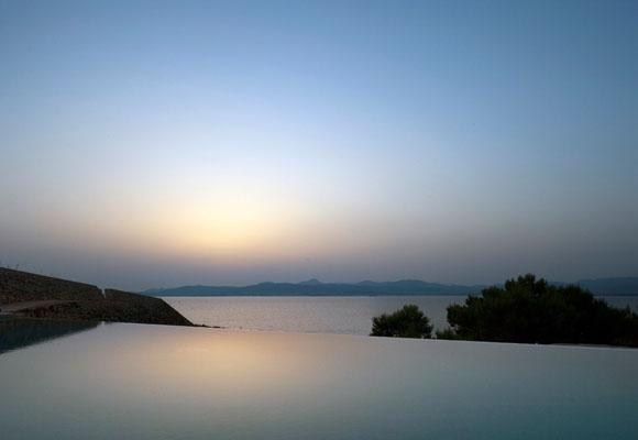 Luxusreise nach Mallorca