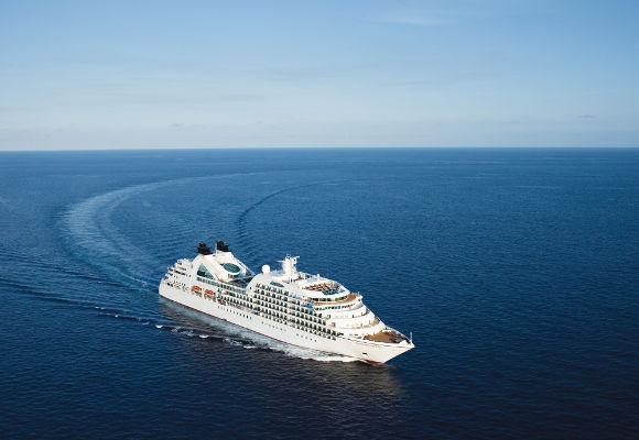Seabourn Sojourn, Seabourn Quest, Kreuzfahrt mit Seabourn
