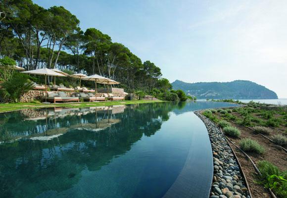 Boutiquehotel Pleta de Mar Mallorca, Landhotel Mallorca, Luxushotel Mallorca