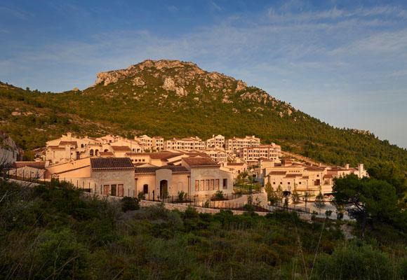 Park Hyatt Mallorca, Luxushotel Mallorca, Luxusreise Mallorca