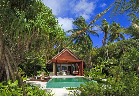 Luxushotel NIYAMA Malediven, Luxushotel Malediven, Luxusreise Malediven