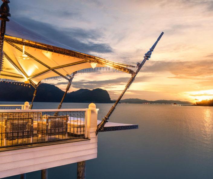 The St. Regis Langkawi Malaysia, Luxushotel Malaysia, Erlebnisreise
