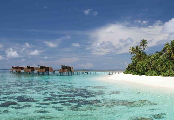 Park Hyatt Malediven, Luxushotel Malediven