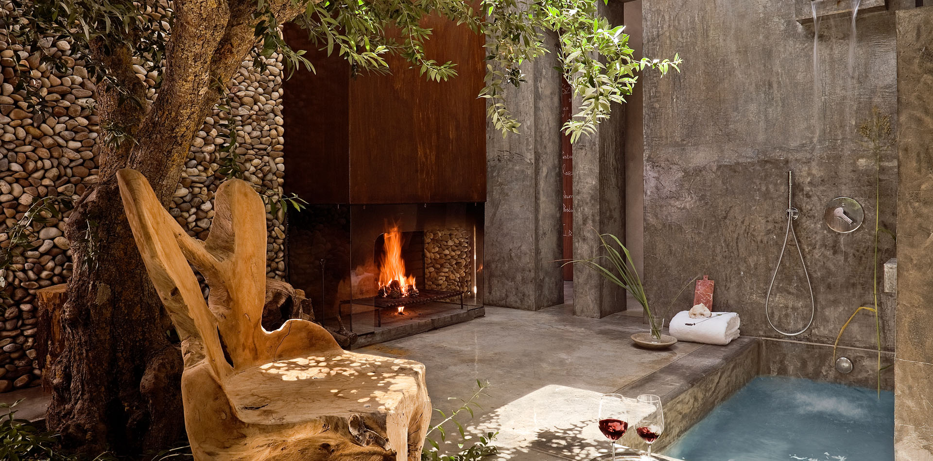 Luxushotel in Portugal Areias do Seixo Charm Hotel