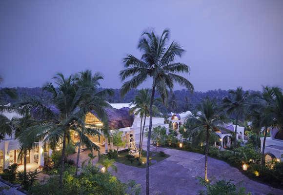 Luxushotel Vivanta by Taj