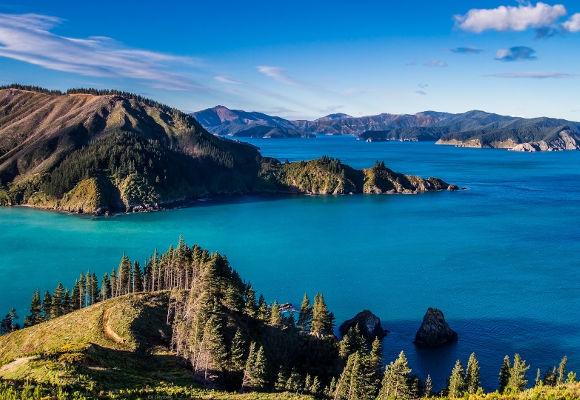 Erlebnisreise Neuseeland, Rundreise Neuseeland, Individualreise Neuseeland