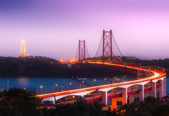 Erlebnisreise durch Portugal