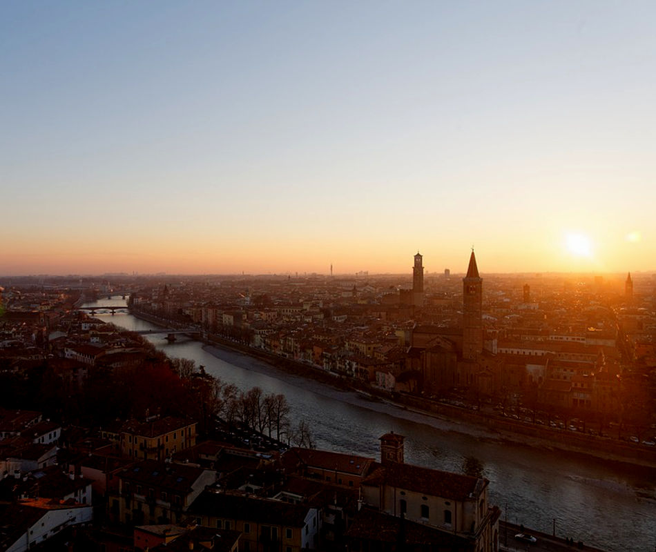 Erlebnisreise Italien, Rundreise Norditalien, Luxushotels Italien