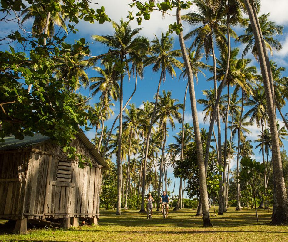 North Island, Luxushotel Seychellen, Luxusreise Seychellen