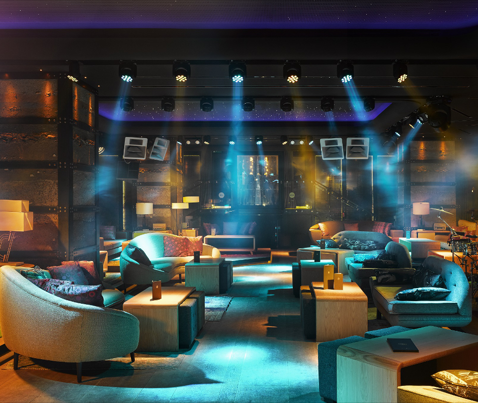 Nobu Hotel Marbella, Luxushotel Marbella, Luxusurlaub Marbella