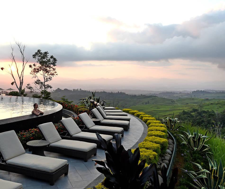 Hacienda AltaGracia Costa Rica, Luxushotel Costa Rica, Erlebnisreise Costa Rica