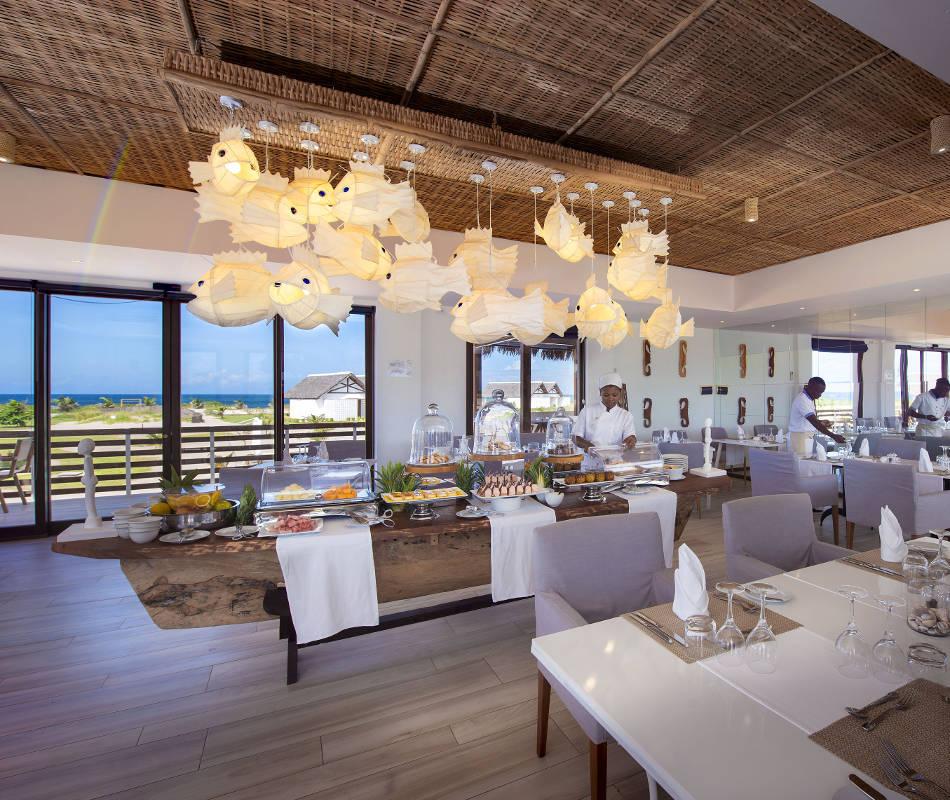 Diamonds Mequfi Beach Resort Mosambik, Luxushotel Mosambik, Strandurlaub Mosambik, Individualreise Mosambik