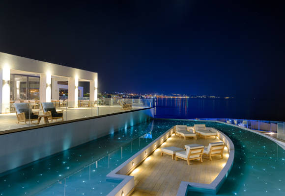 ABATON ISLAND Resort & Spa Kreta, Luxushotel Kreta, Luxusreise Kreta