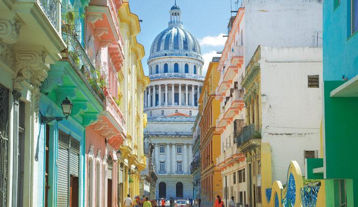 Individualreise Kuba, Luxushotel Havanna, Reiseblog Kuba