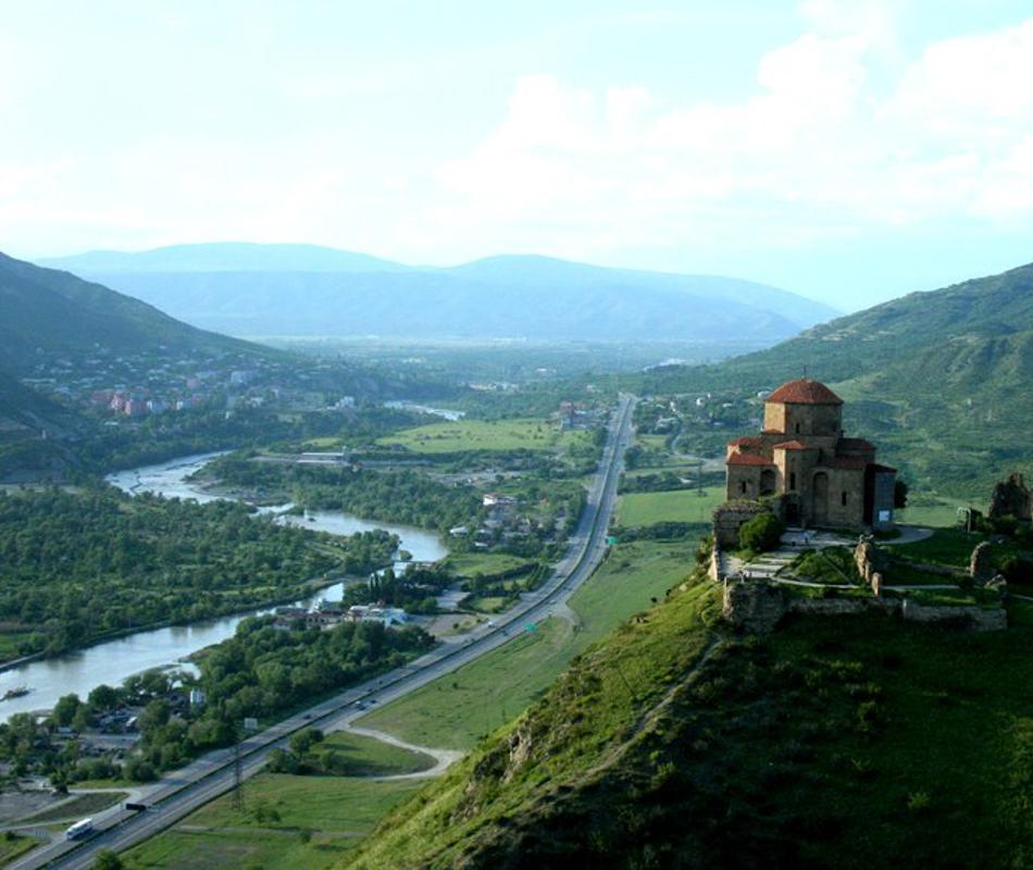Erlebnisreise Georgien, Rundreise Georgien, Urlaub in Georgien