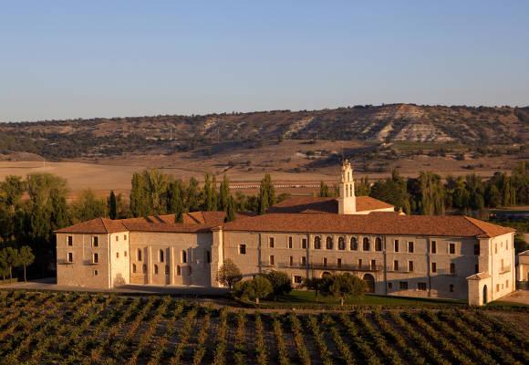 Luxushotel Abadia Retuerta LeDomaine, Luxushotel Spanien, bestes Hotel Spanien, Weingebiet Spanien Hotel