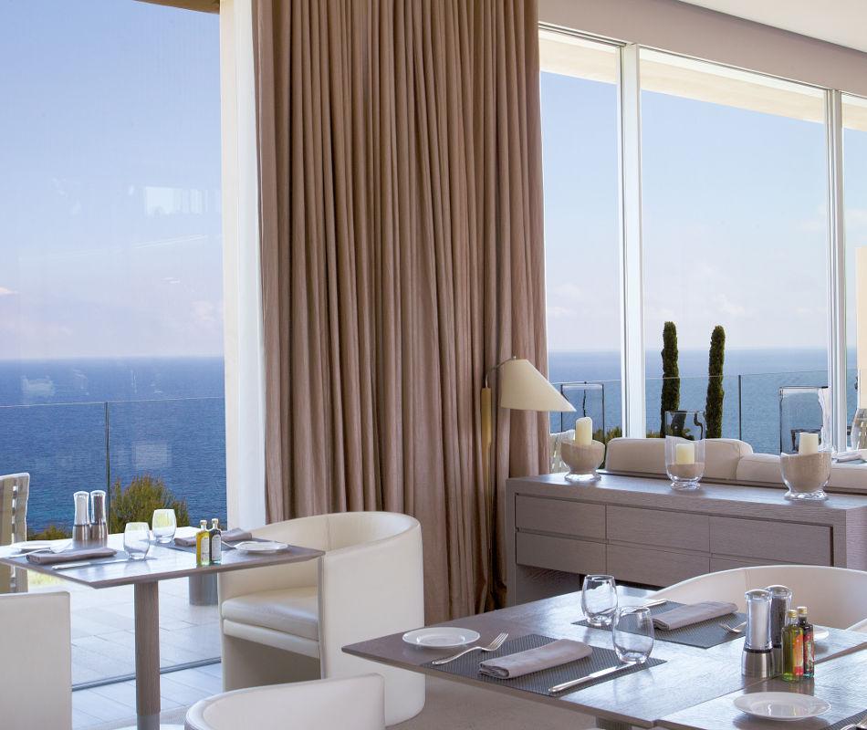 La Réserve Ramatuelle Frankreich, Luxushotel Côte d' Azur, Luxushotel St. Tropez