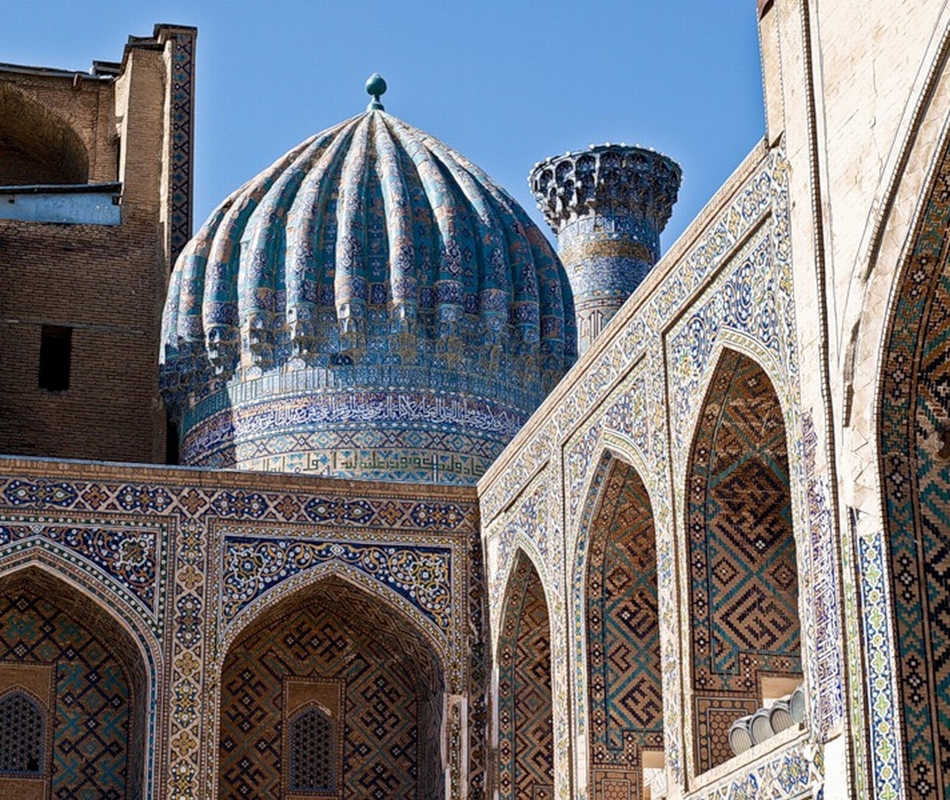 Erlebnisreise Usbekistan, Individualreise Usbekistan