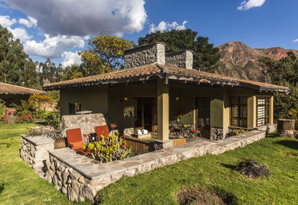 Sol y Luna Luxushotel Peru, Luxushotel Anden, Individualreise Peru, Erlebnisreise Peru