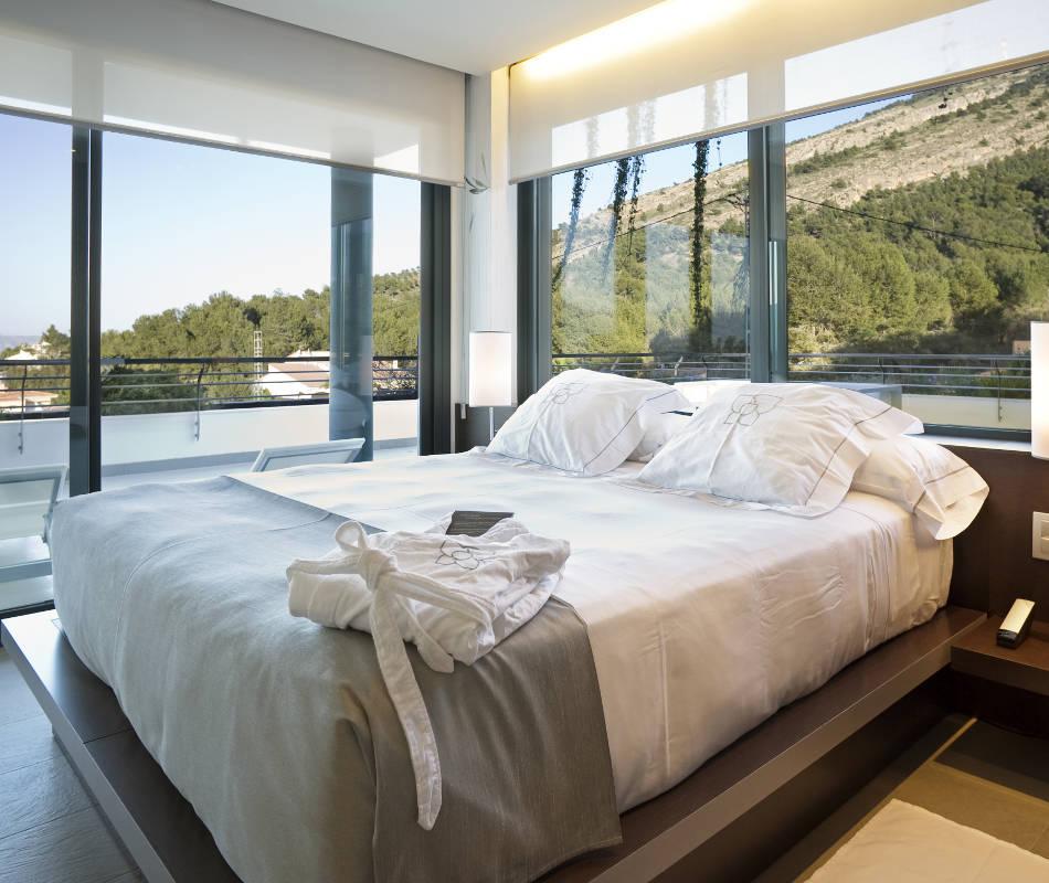SHA Wellness Clinic, Gesundheitsresort Spanien. Bestes Spa in Europa, Luxushotel Spanien