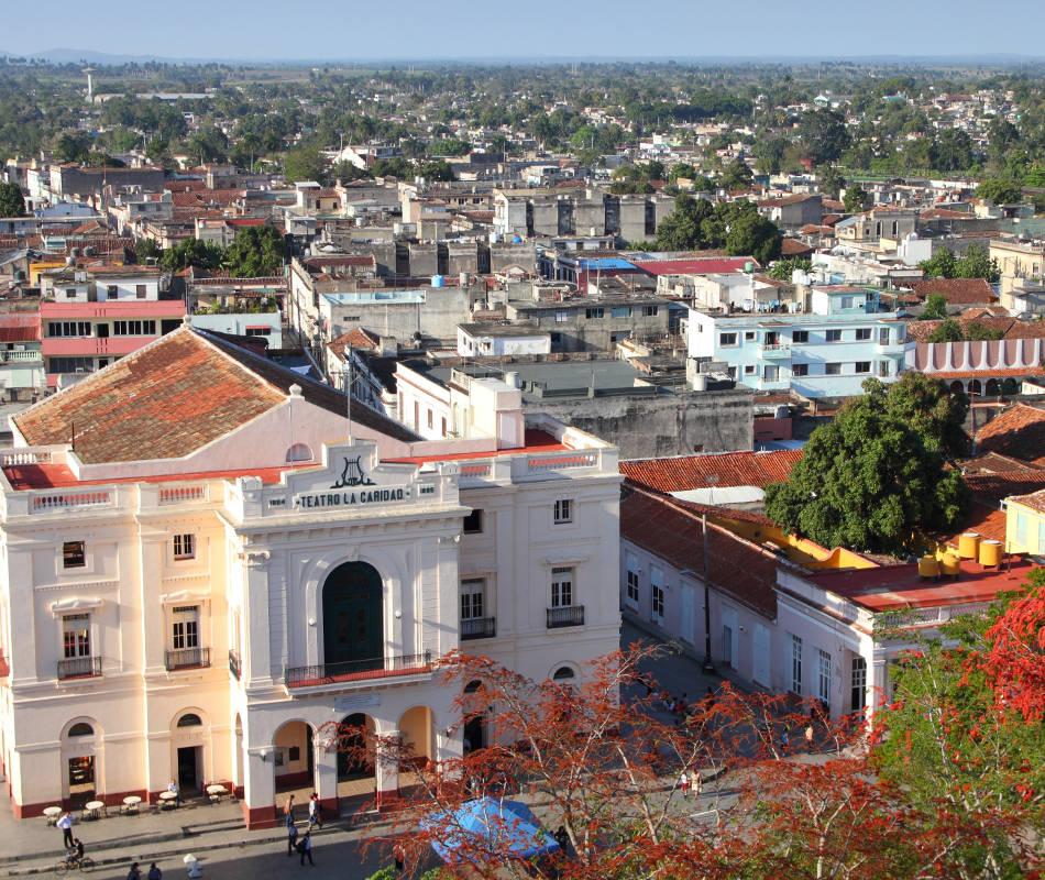 Gruppenreise Kuba, Rundreise Kuba, Erlebnisreise Kuba