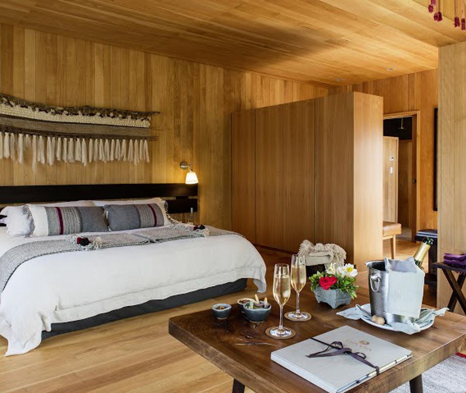 Hacienda Hotel Vira Vira Chile, Luxushotel in Chile