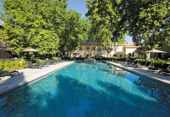 Domaine de Manville Frankreich, Boutiquehotel Provence Frankreich